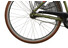 Ortler Lillesand Citycykel Damer 7-gears oliven